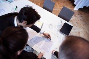 analiza dokumentacji papierowej