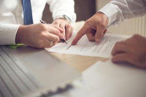 składnie podpisu w dokumentacji