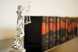 rząd literatury sądowniczej